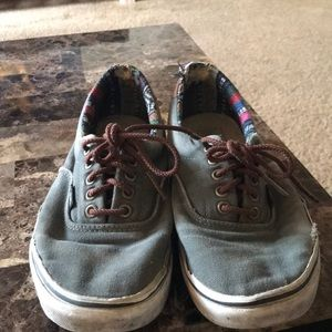 Vans Era 59 skate shoe